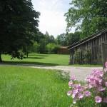 Parkanlage Danzermühle