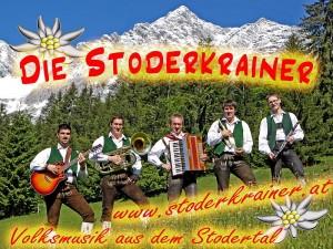 Stoderkrainer Musikanten