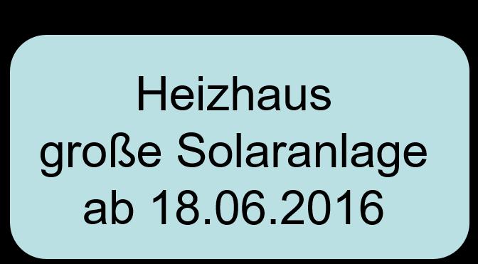 neues Heizhaus Danzermühle